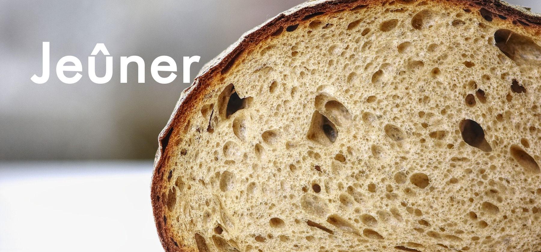 jeuner-jeune-pain