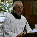 L'abbé Alexis Campo, chancelier du diocèse de Fréjus-Toulon