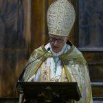Mgr Dominique Rey, évêque du diocèse de Fréjus-Toulon