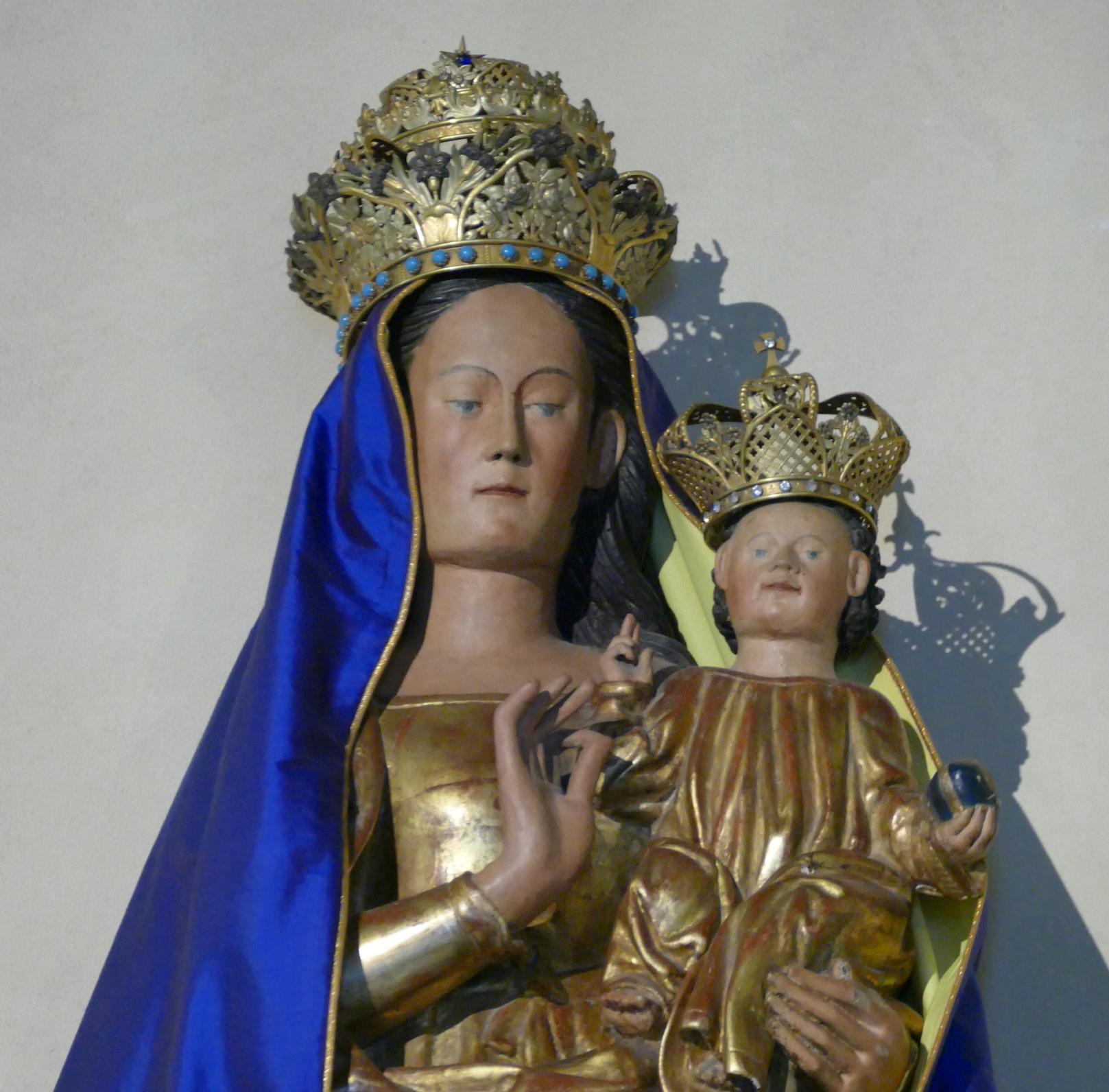 P2790477-ND Graces Cotignac statue copie